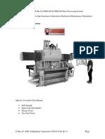 FDB1500-2500 Instruction Manual