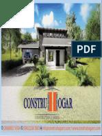 ConstruHogar Portfolio
