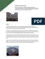 Barriletes de Sumpango Sacatepequez
