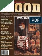 WOOD Nº015