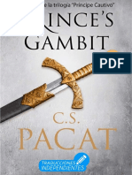 Prince's Gambit- Español