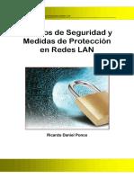 Riesgos de Seguridad y Medidas de Proteccion en Redes LAN