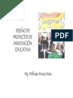 Proyectos de Innov Educativa Wilfredo Rimari.pdf