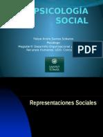 REPRESENTACIONES SOCIALES 2016 IP