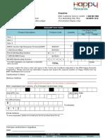 BSN Happy Rewards Form v3.1