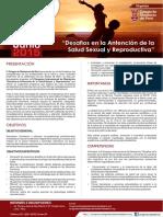 Dossier Congreso2015