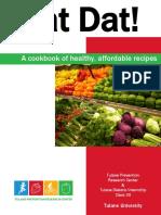 Eat Dat Cookbook-1443803749