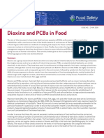 Dioxins & PCBs 09 Final
