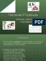 Técnicas Projetivas.ppt