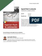 Especial Flash La Animacion