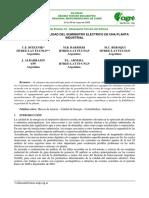 Análisis de La Calidad Del Suministro Eléctrico de Una Planta Industrial-2009