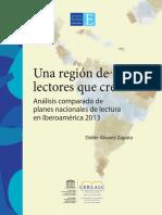 Una Region de Lectores Que Crece 2014-10-06 Opt