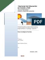 Paneles-Solares Postgrado de La Cantuta