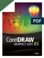 CorelDraw Suite X5