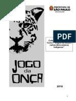 Caderno Jogo Da Onça 08-06-2016