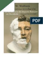 1167618533.Walbank F. W. - La Pavorosa Revolucion. La Decadencia Del Imperio Romano en Occidente
