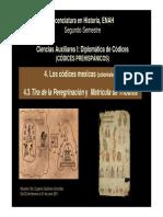 R_Tira de La Peregrinacion y Matricula de Tributos