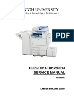 Ricoh MP 4000 SM D009_D011_D012_D013  SERVICE MANUAL .pdf