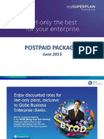 Enterprise June Packages 6.2.15