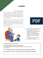 La Anécdota Guía 8 Nico