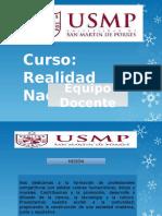 1ra Clase Geografía.2015