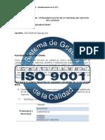 Actividad 04 - Curso ISO 9001 SENA