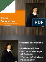 René Descatres