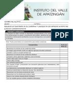 Actividad 2 Tsq 2 Acidos y Bases de Arrhenius