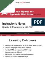 PHPMySQL_CH02.ppt