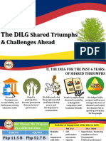 DILG of Shared Thriumphs and Challenges (1)