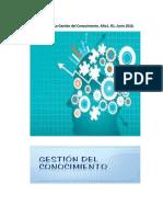 Los Paradigmas y Las Teorías Del Conocimiento Revista Digital