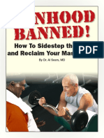 Manhood Banned