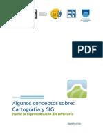 Marco Teórico_Cartografia y SIG