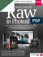 Teach Yourself RAW in Photoshop 2015
