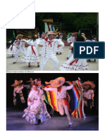 Bailes Tradicionales de Cuba