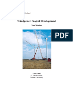 Tore WindProjectDevelopment Overview02 En