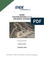 Geotécnica T-1, T-2 Misicuni.pdf