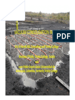 Vacuum Consolidation in Peat