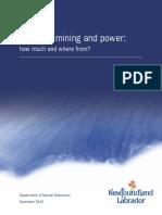 Labrador Mining