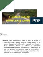 Presentacion CapIII Parámetros de Diseño (1)