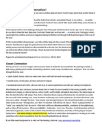 Caretaker Handbook (ParentLetter)Revised for GBC