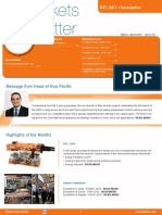 Belimo Asia Pacific Markets Newsletter Issue 36
