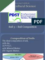 Soil 3 - Soil Composition.ppt
