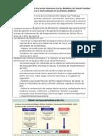 Análisis de La Gestión de Recursos Humanos en Los Modelos de Salud Familiar, Comunitaria e Intercultural en Los Países Andinos