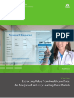 (TCS)Healthcare Data Models 1215 1