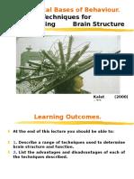 1_Brain Imaging Techniques