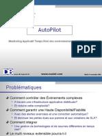 GSF_MQ_oct_2006_NASTEL - AutoPilot - Présentation Générale 21 Novembre 2006
