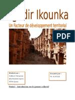 Agadir Ikounka