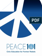 Peace 101