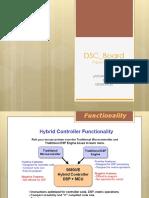 DSC_Board - Presentation